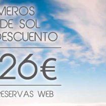 Alojamiento en Doñana desde 26€/noche