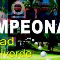 Campo de golf Dunas de Doñana, sede de la IV edición del Torneo Ciudad de Valverde