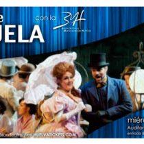 Concierto Banda Sinfónica de Huelva 15/4/15