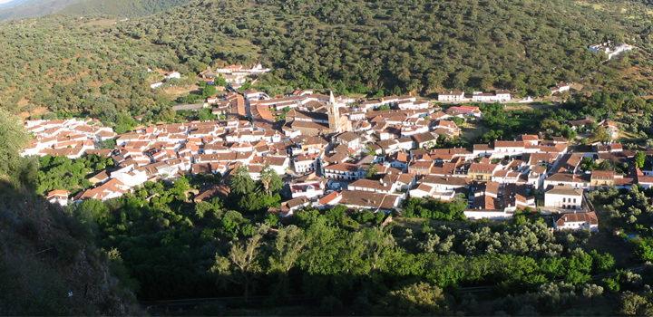 10 Pueblos que no puedes perderte de la Sierra de Huelva (Parte 1)