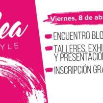 Las Blogueras de moda se reúnen en Holea Top Style