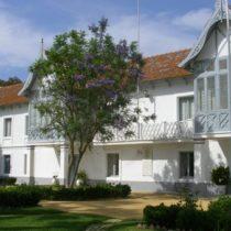 Conoce el Palacio de las Marismillas, residencia presidencial