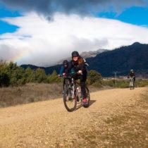TransAndalus por Huelva, ruta en bici para conocer la provincia