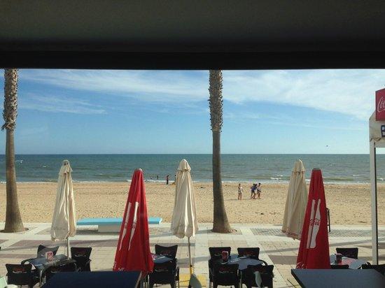 Los mejores chiringuitos de Huelva