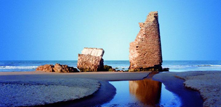 ¿Cuáles son las playas vírgenes de Huelva?