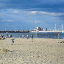Las mejores iniciativas para cuidar las playas onubenses
