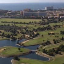 Los mejores rincones de Huelva para practicar golf