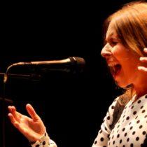 Huelva conquista a Sevilla en la Bienal de Flamenco