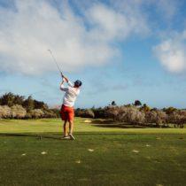 Huelva busca internacionalizar su oferta de golf