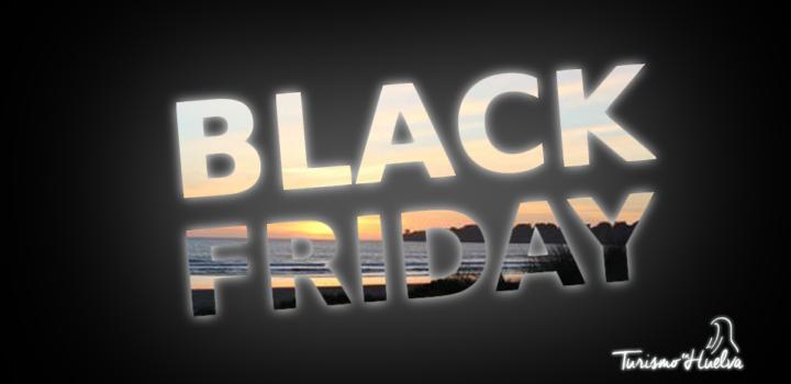 ¡El 'Black Friday' llega con descuentos increíbles a Huelva!