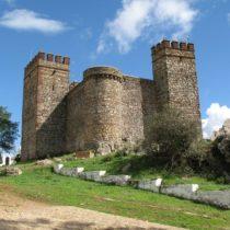 La Edad Media vuelve a Aracena y Aroche con la Ruta de la Reconquista