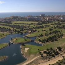 Hoteles especiales en Huelva