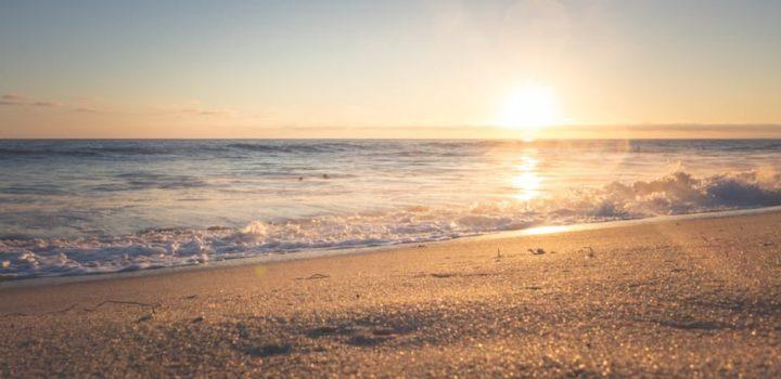 ¿Eres de los que se va a la playa en Semana Santa?