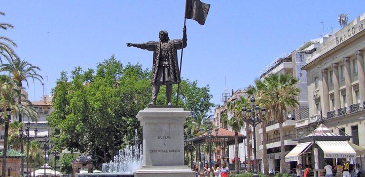 ¿Por qué 2017 es el año de Huelva?