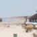 El mejor ambiente en las playa de Huelva