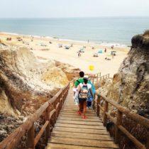 7 playas de Huelva obligatorias para este verano