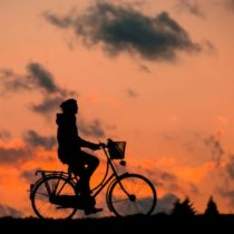Las mejores rutas ciclistas de Huelva