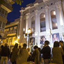 El Festival de Cine Iberoamericano vuelve a Huelva
