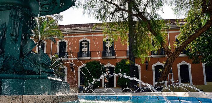 ¿Dónde puedo comer en Huelva?
