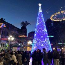 Programación de la Navidad 2017 en Huelva