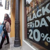 El Black Friday triunfa en Huelva
