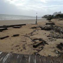 ¿Cuándo comienza la reparación de las playas de Huelva?