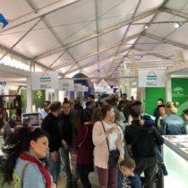 Huelva, a la cabeza del Turismo de naturaleza