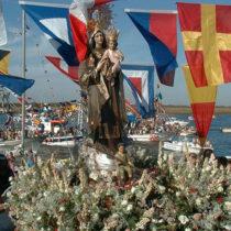¿Cuántas Fiestas de Interés Turístico tiene Huelva?