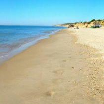 Matalascañas, cien por cien de Huelva