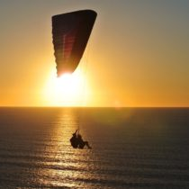 Vive una aventura practicando turismo en Huelva
