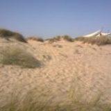 Las playas de Huelva son las de mayor volumen de arena de España
