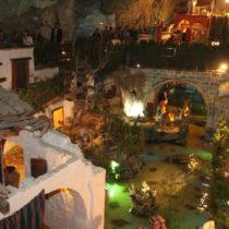 5 belenes de Huelva para visitar esta Navidad