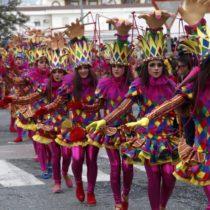 5 lugares de Huelva dónde disfrutar del Carnaval