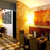 Los mejores sitios para comer en Huelva