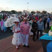 El Carnaval de Matalascañas, un evento consolidado y muy animado 🎭