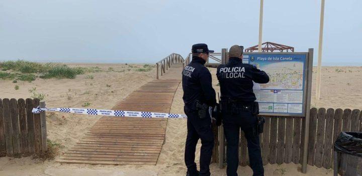 El turismo en Huelva en tiempos de COVID-19, en nuestras manos