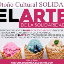 Artistas onubenses se suman a la gran subasta solidaria 'ELARTE de la solidaridad'