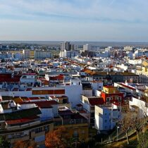 Huelva, a la cabeza en el turismo de interior y de proximidad 🛄