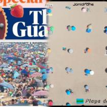 Las playas de Huelva, un ejemplo internacional de gestión frente al coronavirus 🏖